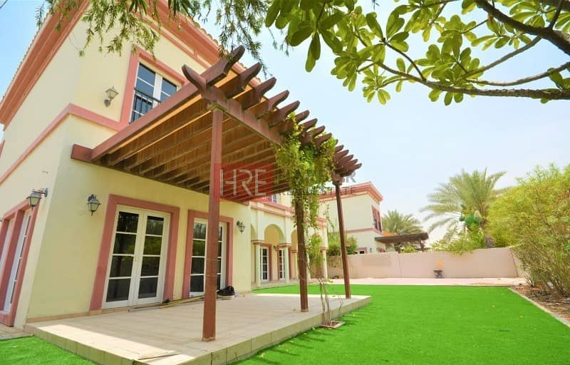 2 Must See|Landscaped Big Garden|Open View|