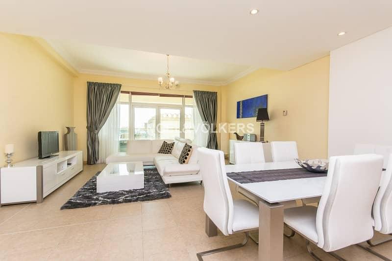 2 Full Sea View |  Type B | Spacious Apartment