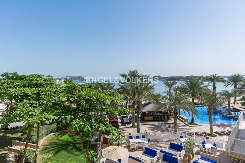 10 Full Sea View |  Type B | Spacious Apartment