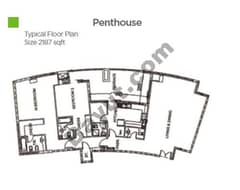 Penthouse-Type