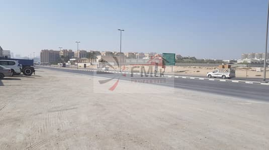 Plot for Sale in Al Qusais, Dubai - Huge Plot for Sale | Great Investment Oppertunity