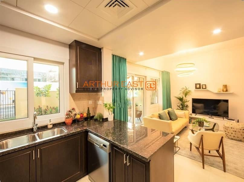 2 Affordable Community Living in Dubailand