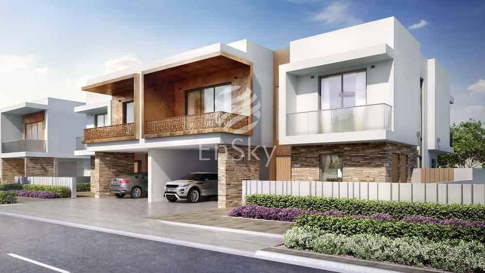 2 Amazing Villa in a