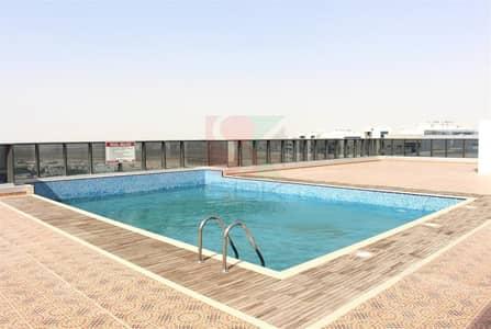 3 Bedroom Apartment for Rent in Dubai Silicon Oasis, Dubai - Spacious 3 Bedroom Duplex In Binghatti Residence