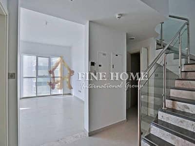 شقة 2 غرفة نوم للايجار في منطقة الكورنيش، أبوظبي - Modern Designed! 2BR Apartment