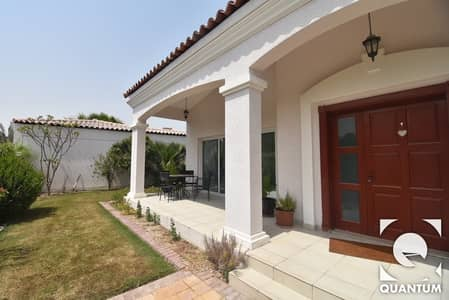 Well Maintained Bungalow  |  Facing Park