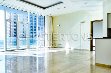 2 Bedroom Flat for Rent in Palm Jumeirah, Dubai - Panoramic sea and Atlantis views| Vacant