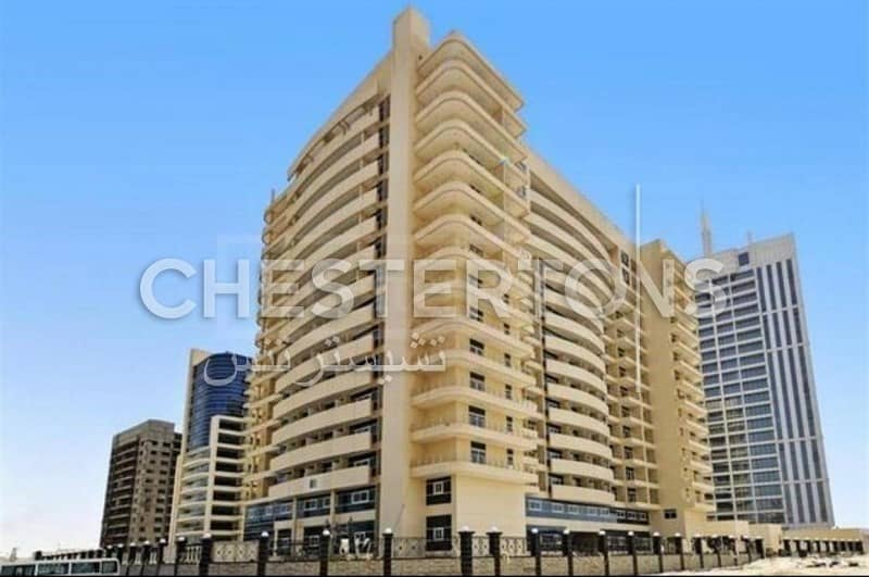 1BR Royal Residence|Great Investor Deal|Golf Course View