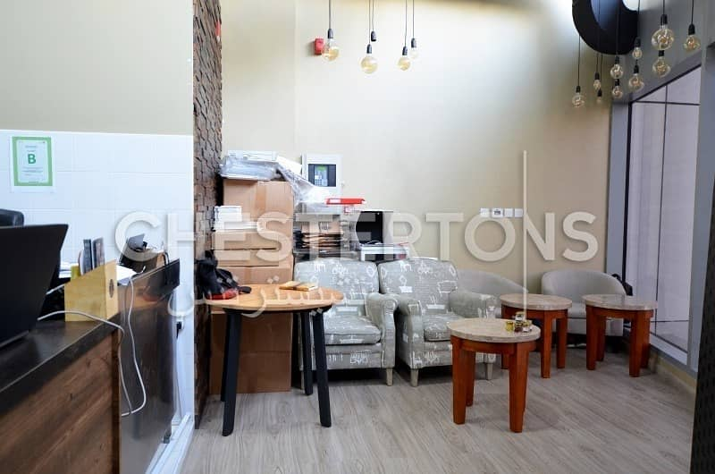 9 Great Investment|Retail Shop|Rented as a Bakery