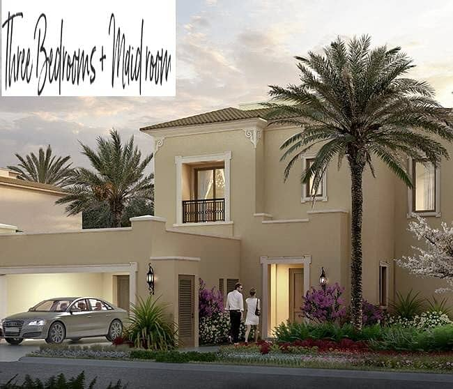 Perfect payment plan| Great investment