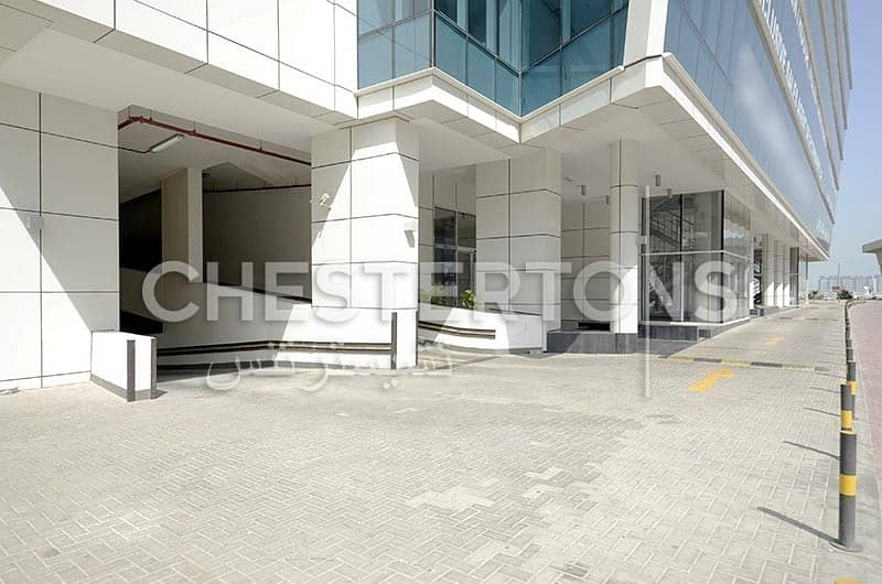 10 Cheapeast Fully furnished 1 BR with sea view