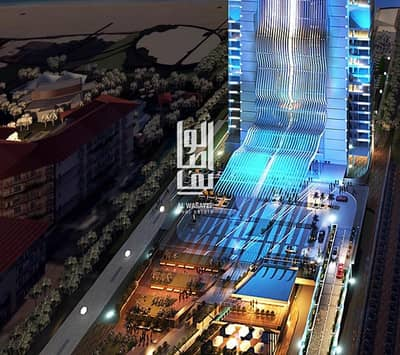 4 Bedroom Flat for Sale in Jumeirah Beach Residence (JBR), Dubai - Luxurious 4BR  unit! 5% for booking