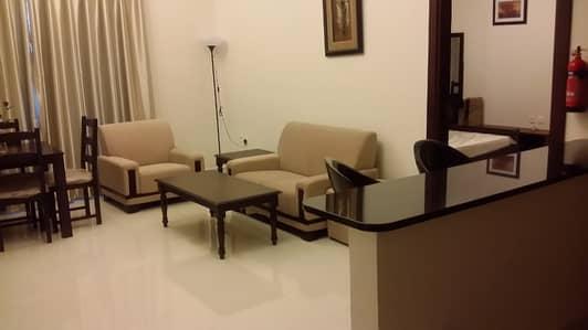 1 Bedroom Apartment for Rent in Dubai Sports City, Dubai - Cheapest Furnished 1 bedroom Elite 5 38k