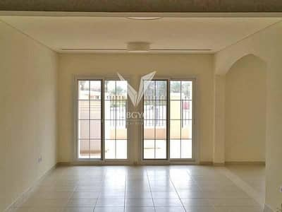 2 Bedroom Townhouse for Rent in Jumeirah Village Circle (JVC), Dubai - Vacant | 2 Bed+Maid | Nakheel Townhouse | JVC