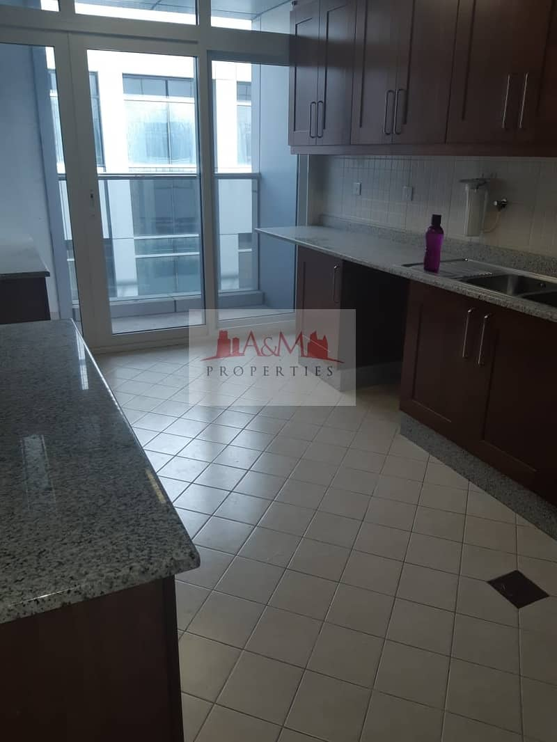 2 Spacious 3bedroom plus Maidroom Apartment