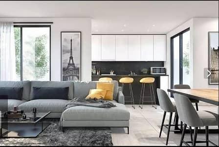 فیلا 2 غرفة نوم للبيع في الجادة، الشارقة - استمتع بالعيش فى أرقى مكان بالشارقة وتملك تاون هاوس 2 غرف نوم