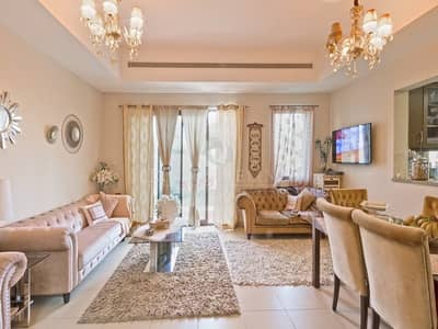3 Bedroom Townhouse for Sale in Reem, Dubai - 3BR+ Maid\'s room