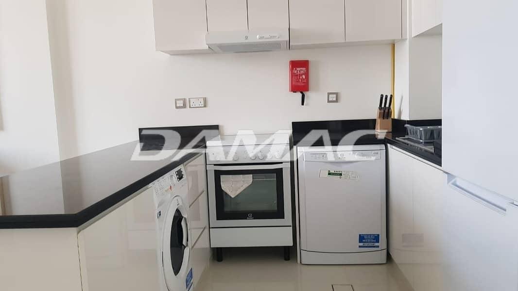 2 Brand New Apartment in Ghalia