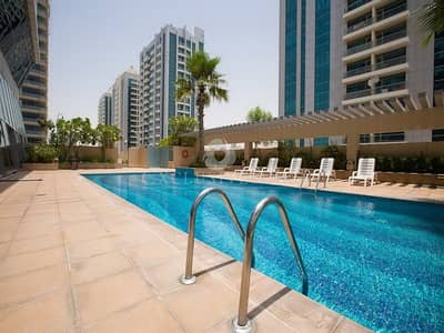 1 Bedroom Flat for Rent in Dubai Sports City, Dubai - Furnished 1 bedroom apartment 6 CHEQUES