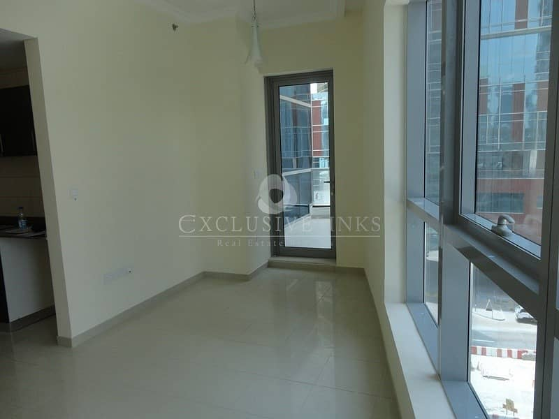Bay Central West low floor apartment for rent