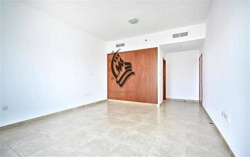 2 Huge 1 bedroom  apartment | Marina view | Unfurnished