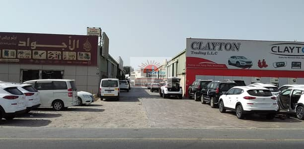 Warehouse for Rent in Ras Al Khor, Dubai - For Rent 3