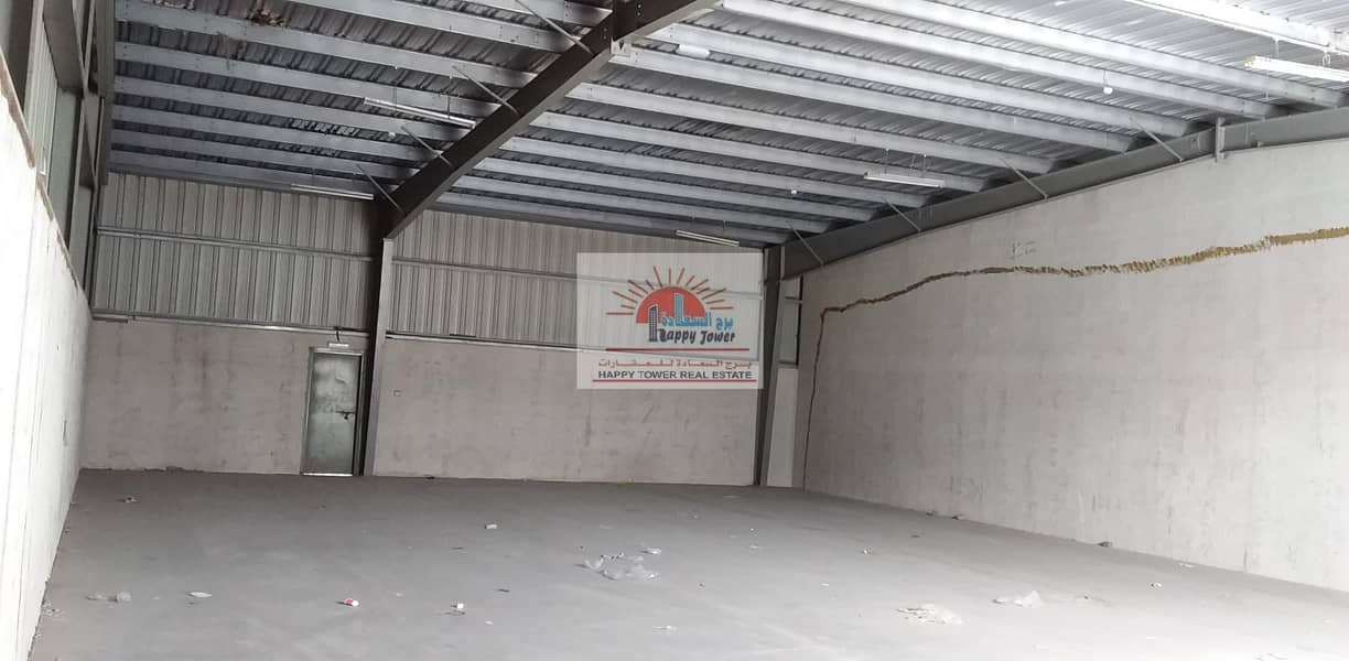 10 600 Sqfts. Warehouse in Ras Al Khor