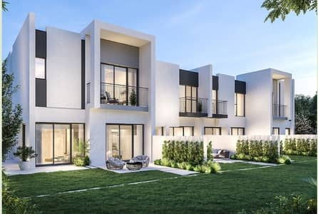 3 Bedroom Townhouse for Sale in Dubailand, Dubai - Limited Time Offer! Get 100% off on DLD fee | 3 Years Post Hand Over/ 5 Years service charge waiver