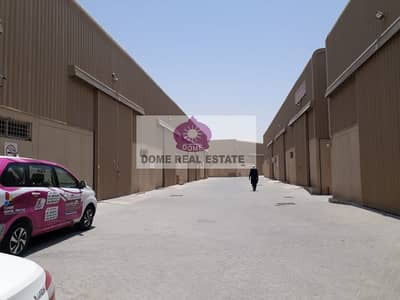 Warehouse for Rent in Al Khawaneej, Dubai - Al Ttay :3000 Sqft Well maintained Warehouse for rent in Al Khawaneej Rent 95 k Incl Tax