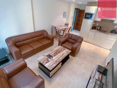 1 Bedroom Flat for Rent in Barsha Heights (Tecom), Dubai - 1 Bedroom I with Balcony I Near Metro