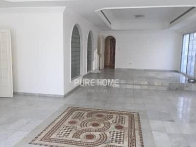 فیلا 5 غرفة نوم للايجار في الكرامة، أبوظبي - HOT DEAL! Lovely Well Priced 5 Master BedRooms Villa