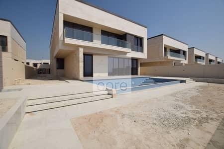 فیلا 7 غرفة نوم للايجار في جزيرة السعديات، أبوظبي - Meters from Beach | Private Pool | 7 Beds