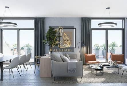 شقة 2 غرفة نوم للبيع في دائرة قرية جميرا JVC، دبي - Magnificent 2 Duplexes (2BR)+Maid+Terrace for sale in Jumeirah Village Circle (JVC)   Affordable Price   Stunning Views