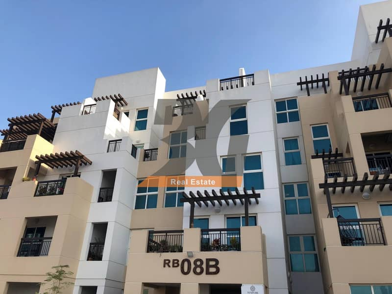 Superb new one bed in Al Khail Heights