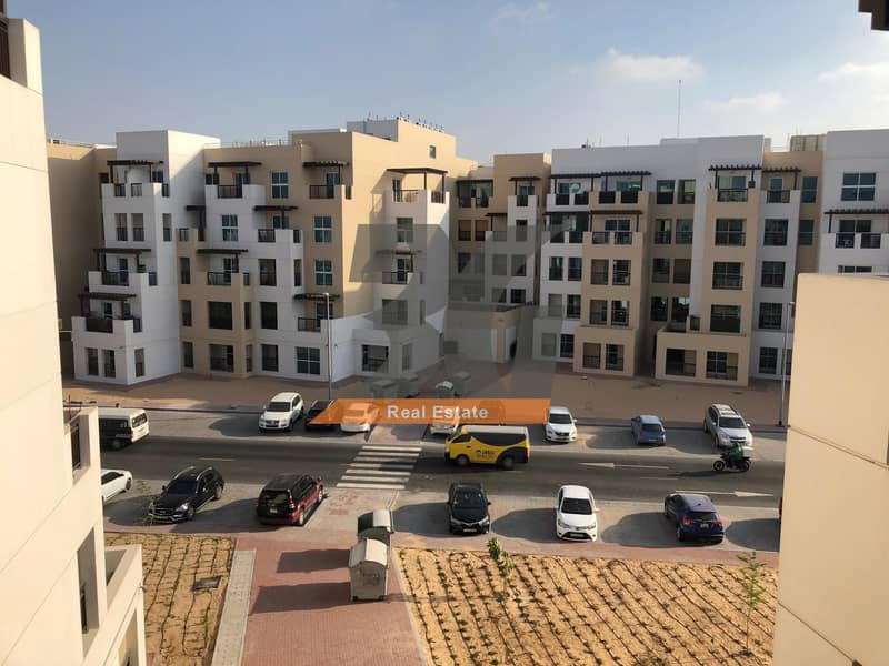 13 Superb new one bed in Al Khail Heights
