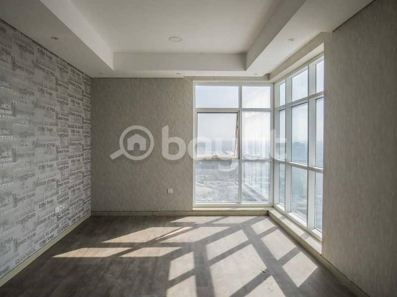 شقة في المحطة 3 غرف 52000 درهم - 4153596