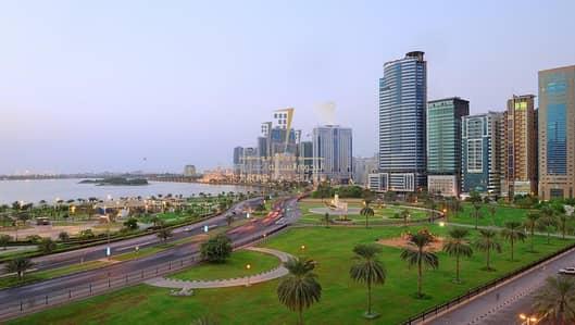 3 Bedroom Apartment for Sale in Al Nahda, Sharjah - Apartment for sale in Nahda