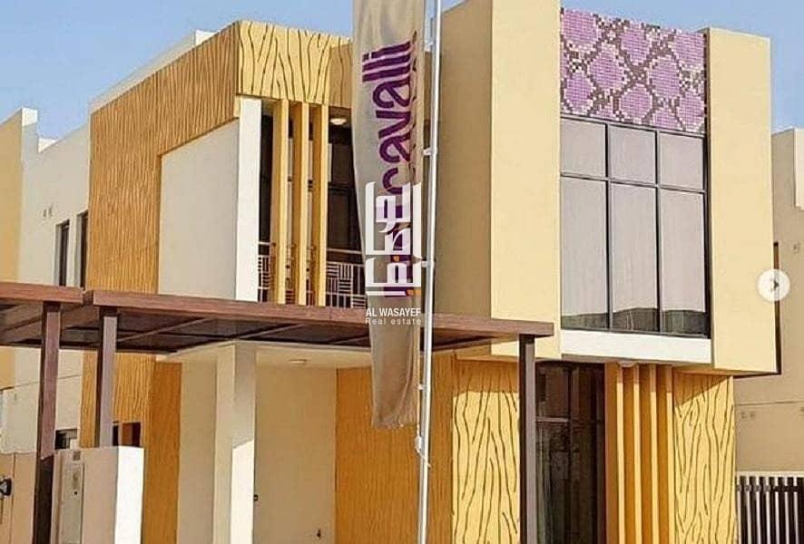 2 Premium villa | Deposit  Dh 94