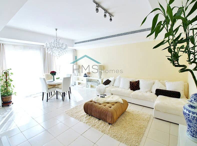 Well Presented | 3 Bedroom + Study |