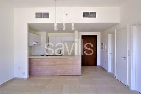 1 Bedroom Flat for Rent in Jumeirah Golf Estate, Dubai - High Quality | Low Floor | Brand New | 1 BR