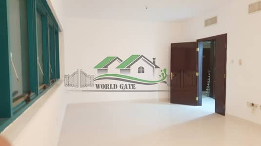 3 Bedroom Flat for Rent in Sheikh Khalifa Bin Zayed Street, Abu Dhabi - 1 MONTH FREE PROMO! 3BR APT W/ FREE PARKING