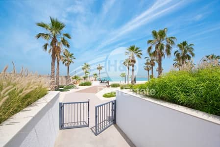 3 Bedroom Apartment for Sale in Pearl Jumeirah, Dubai - 5 Years payment Plan - Pool and Sea Views