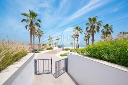 شقة 3 غرفة نوم للبيع في لؤلؤة جميرا، دبي - 5 Years payment Plan - Pool and Sea Views