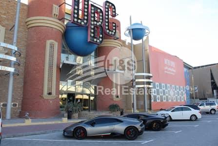 محل تجاري  للايجار في القوز، دبي - Shisha Restaurant Space at Dubai Bowling Centre