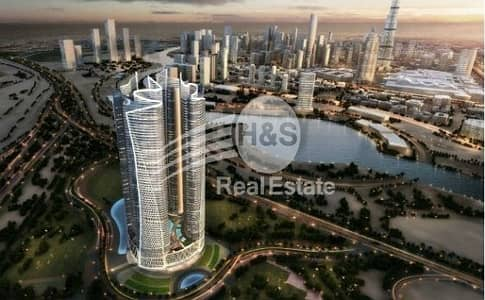 1 Bedroom Apartment for Sale in Business Bay, Dubai - Exclusive 1 Bedroom with Panoramic Views