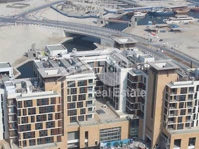 Industrial Land for Sale in Culture Village, Dubai - 131 AED/sqf | Residential Freehold Land | B+G+11