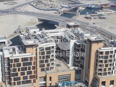 ارض صناعية  للبيع في القرية التراثية، دبي - 131 AED/sqf | Residential Freehold Land | B+G+11