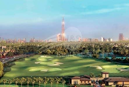 ارض صناعية  للبيع في دبي هيلز استيت، دبي - Build Your Own Villa | Dubai Hills Estate