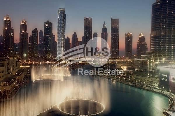 2 Premium residential tower| Opera District