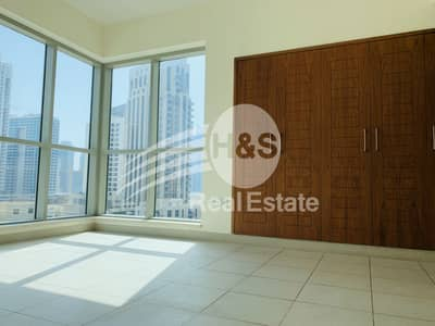 1 Bedroom Apartment for Rent in Downtown Dubai, Dubai - Amazing Burj Khalifa  view near dubai mall